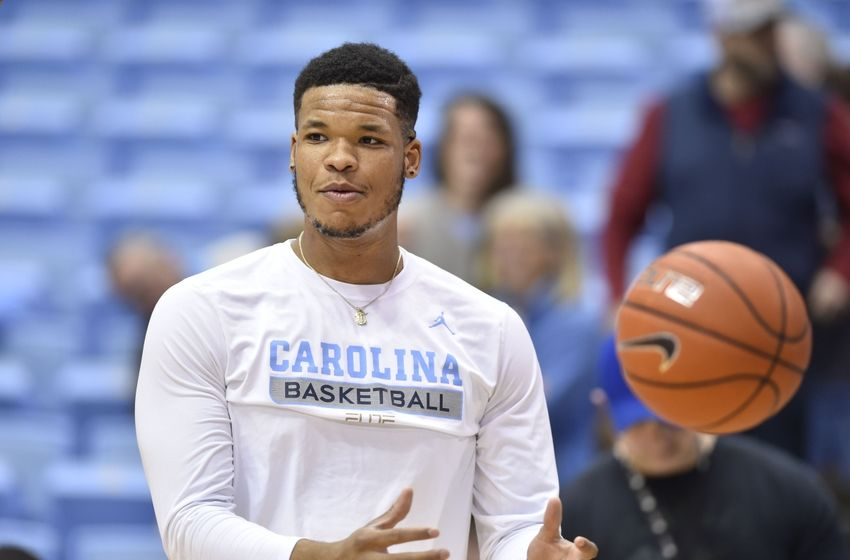 UNC Basketball: Tar Heels Dominating on the boards