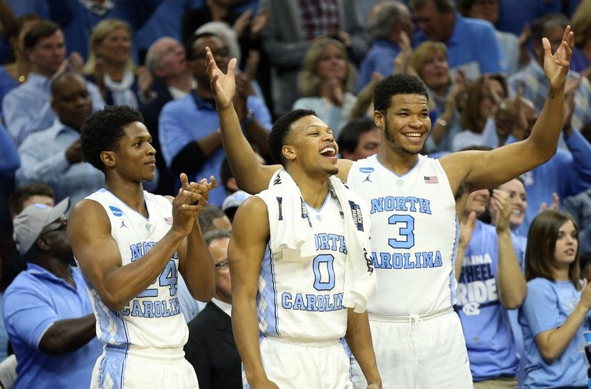 UNC Basketball: North Carolina defeats Syracuse 83-66