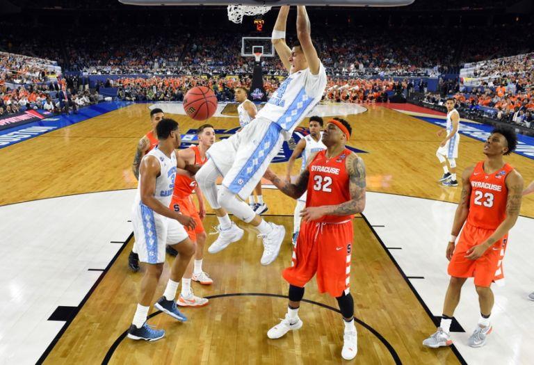 Justin-jackson-dajuan-coleman-ncaa-basketball-final-four-syracuse-vs-north-carolina-768x525