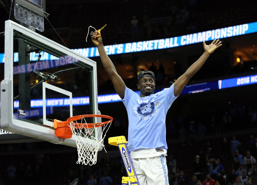 UNC Basketball: Theo Pinson season preview 2016-17