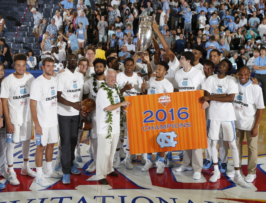 UNC Basketball: Meeks' career night leads Tar Heels in Maui