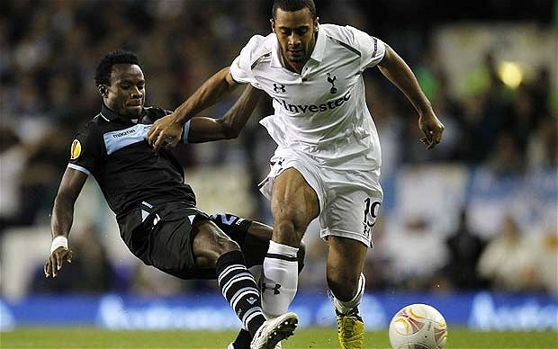 Mousa Dembele set to return for Tottenham