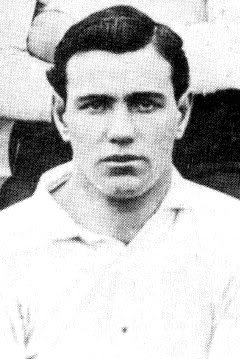 Sandy Brown early Tottenham FA Cup hero [Photo: gottfriedfuchs.blogspot.com]