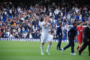 Gylfi Sigurdsson scored equaliser for Spurs at Chelsea [Photo: Jav The_DoC_66]