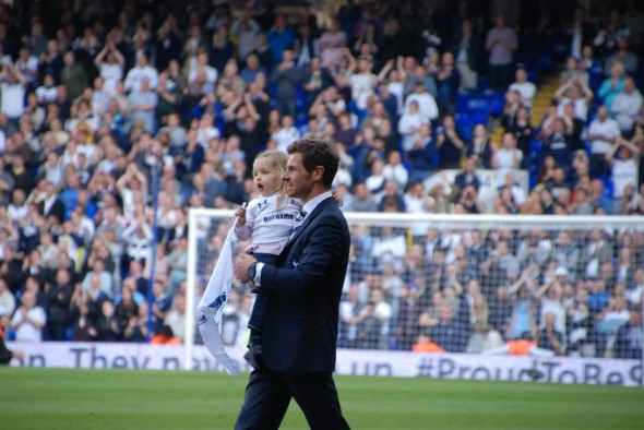 AVB in better times [Photo: Jav The_DoC_66]