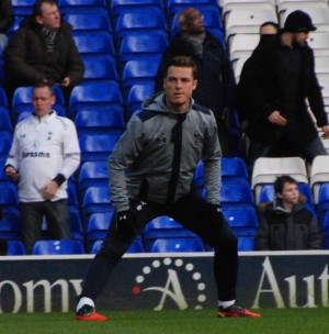 Scott Parker completes move to Fulham [Photo: Jav The_DoC_66]