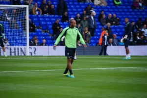 Injury worry over Younes Kaboul [Photo: Jav The_DoC_66]