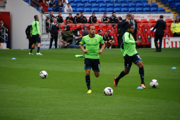 Andros Townsend [Photo: Jav The_DoC_66]