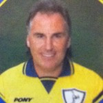Gerry Francis [Photo: Alan Hill]