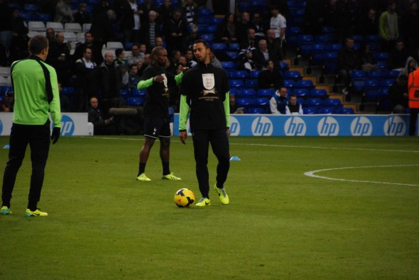 Mousa Dembele [Photo: Jav The_DoC_66]