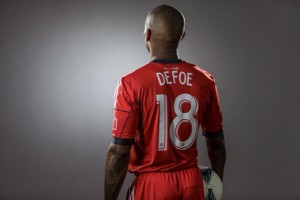 Defoe in Toronto [Photo from @IAmJermainDefoe]