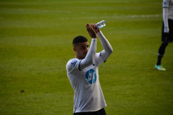 Kyle Walker [Photo: Jav The_DoC_66]
