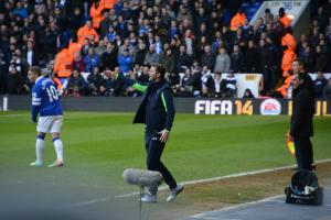 Tim Sherwood (Photo: Jav The_DoC_66)