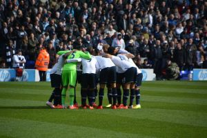 Spurs v Southampton [Photo: Jav The_DoC_66]
