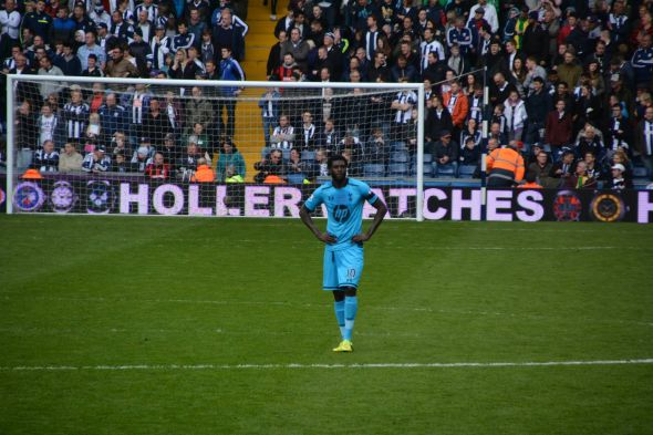 Emmanuel Adebayor [Photo: Jav The_DoC_66]