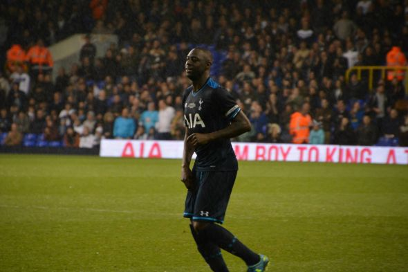 Ledley King - the King of Tottenham [Photo: Jav The_DoC_66]