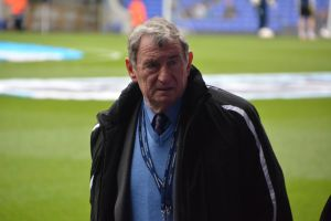 David Pleat [Photo: Jav The_DoC_66]