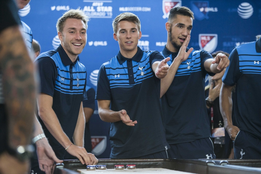 Mls-all-star-welcome-reception