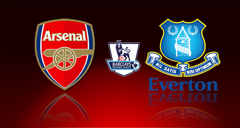 arsenal v everton preview