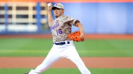 Dice-K Returning To Japan; Did Admirable Job For the New York Mets
