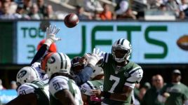 New York Jets Vets Not Thrilled About Geno Smith Decision