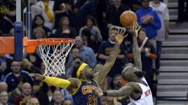 Quincy Acy Has Been a Pleasant Surprise in Dreadful Season For the New York Knicks