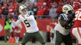 Will Matt Simms Get At Least One Start For the New York Jets in 2014?