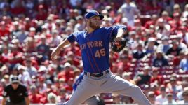 Trading Any of the Young Arms a Mistake For the New York Mets