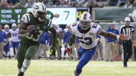 5 Things To Watch: New York Jets vs. Buffalo Bills
