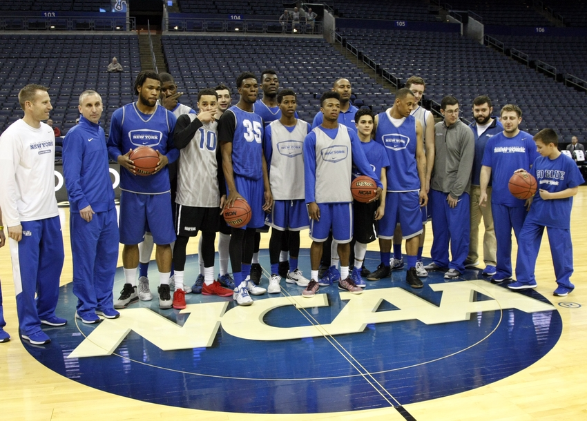 buffalo bulls basketball schedule