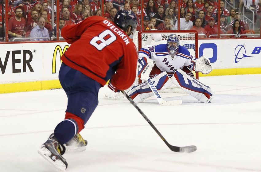 New York Rangers: Alex Ovechkin crazy to guarantee Game 7 win