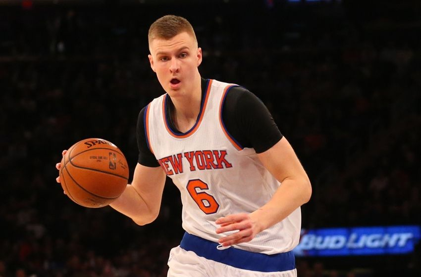 What's In Store For The New York Knicks?