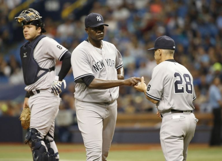 Michael-pineda-joe-girardi-mlb-new-york-yankees-tampa-bay-rays-768x557