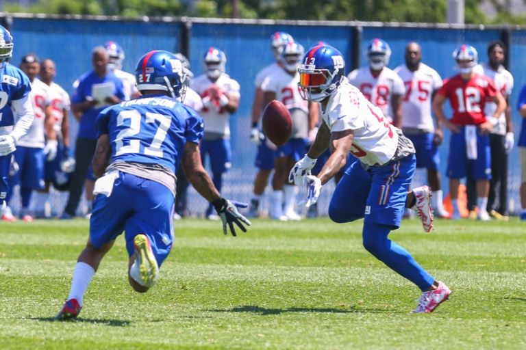Darian-thompson-odell-beckham-nfl-new-york-giants-ota-768x512