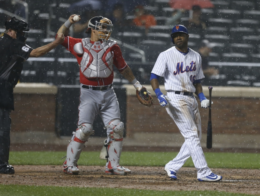 Nationals finish off big weekend with third straight win over Mets