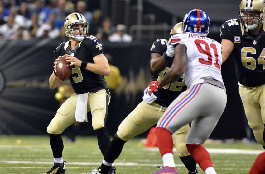 Fantasy Football: 5 Must Start New York Giants, New Orleans Saints Players