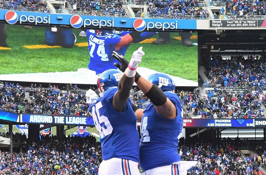 Fantasy Football: 5 Must Start Players New York Giants vs Cleveland Browns