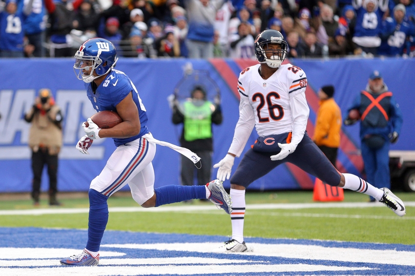 new york giants vs bears score collections