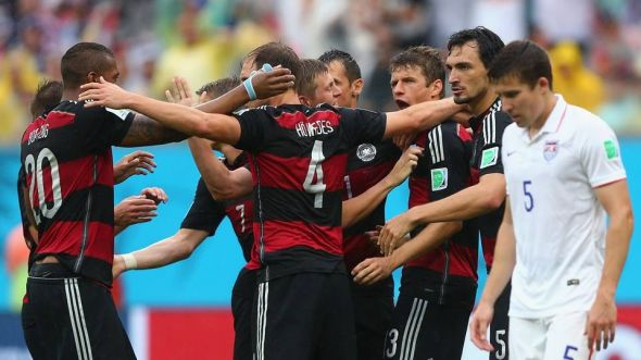 The power, precision and loaded XI of Germany are a tournament favorite - will that be enough?