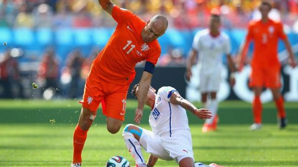 Not even the great Johan Cruyff could deliver for the Netherlands. Three time finalist, three time runner up. A second bite at the apple could be on the cards for Arjen Robben and co. after their heartbreak in 2010