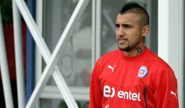 Will Arturo Vidal finally put in the type of performance so many have been expecting from him?