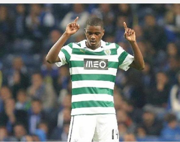 Young, hungry, tough as nails and incredibly talented, Sporting Lisbon's William Carvalho would be the perfect fit for Arsenal.