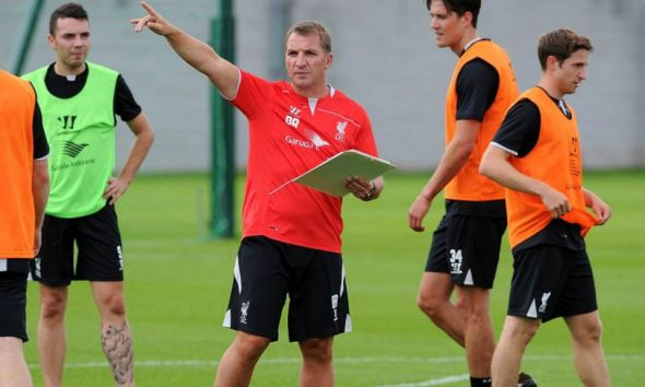 Brendan Rodgers may be playing with fire this summer - too many signings in may see Liverpool's vaunted attack regress in its effectiveness