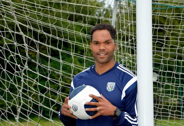 Lescott brings a greater level of experience and defensive ability to West Brom's squad.