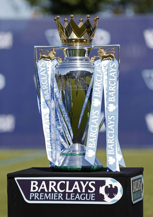 Come may, this is all that matters to so many players, managers and supporters alike - who will lift it?