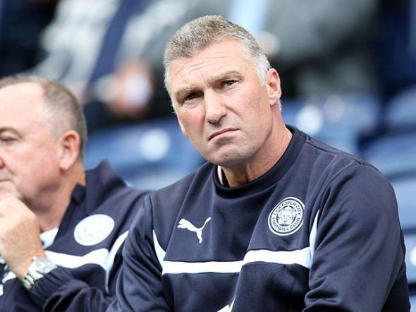 Leicester City manager Nigel Pearson tells supporters to keep their eyes on the bigger picture, and not bemoan the clubs 1-1 draw against PNE