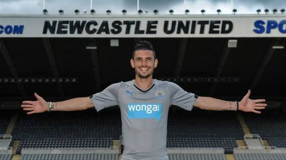The fantastic acquisition of the marauding Gallic winger should be celebrated - but Remy Cabella could well end up being criminally misused this coming season.