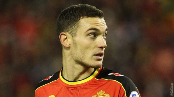 Club captain Thomas Vermaelen went the opposite way of Sanchez, swapping London for Barcelona.