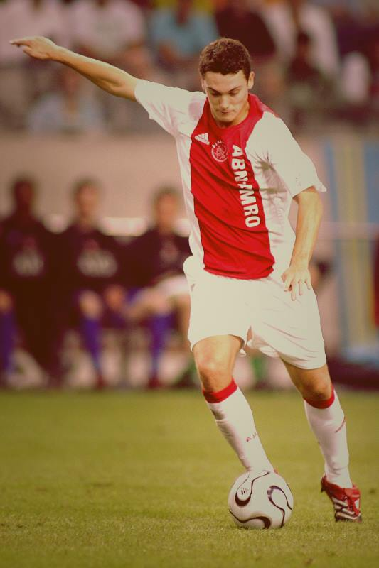 Vermaelen came to the Gunners in 2009 after being a huge success at Dutch giants Ajax, where he also spent time as club captain.