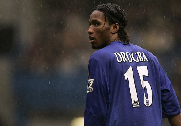 Didier Drogba, Chelsea hero and legend, has returned to help lead this new Blues squad to glory.